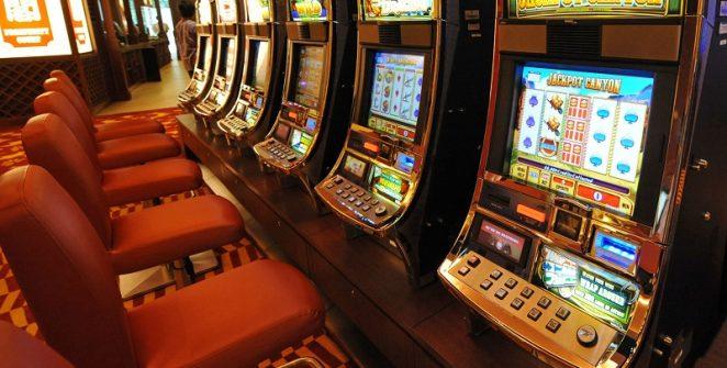 Judi Slot Online Online Gambling Advisor