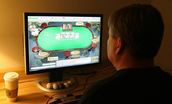 Poker Finder Brisbane