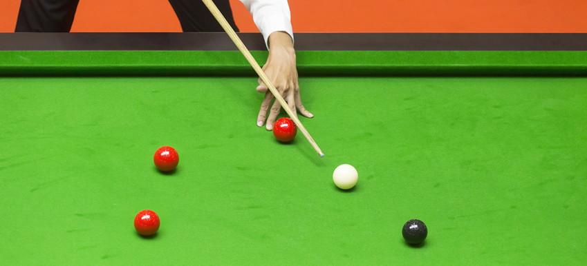 Snooker Odds