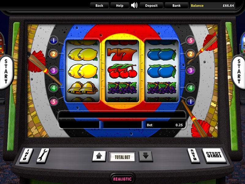 Rtp Online Casino